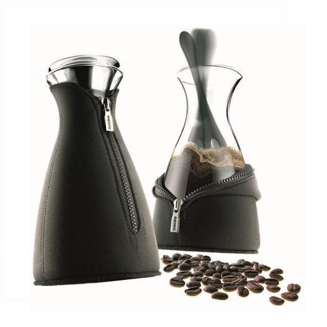 Eva Solo Coffee Maker black Knoopsschat Aalter