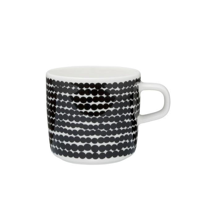 marimekko koffie-tas knoopsschat aalter