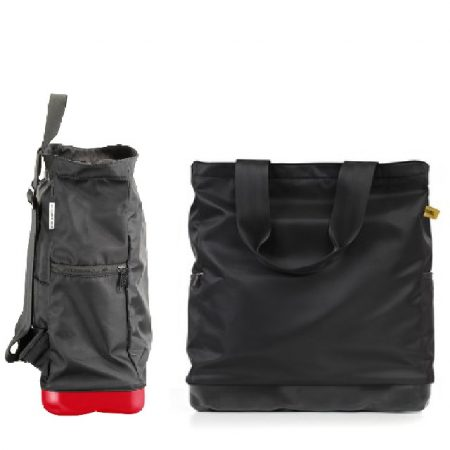 "crash baggage backpack 15"" knoopsschat aalter"