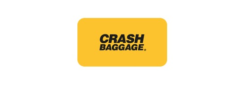 Logo Crash Bagage
