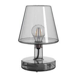 fatboy trans-parent-table-lamp knoopsschat aalter