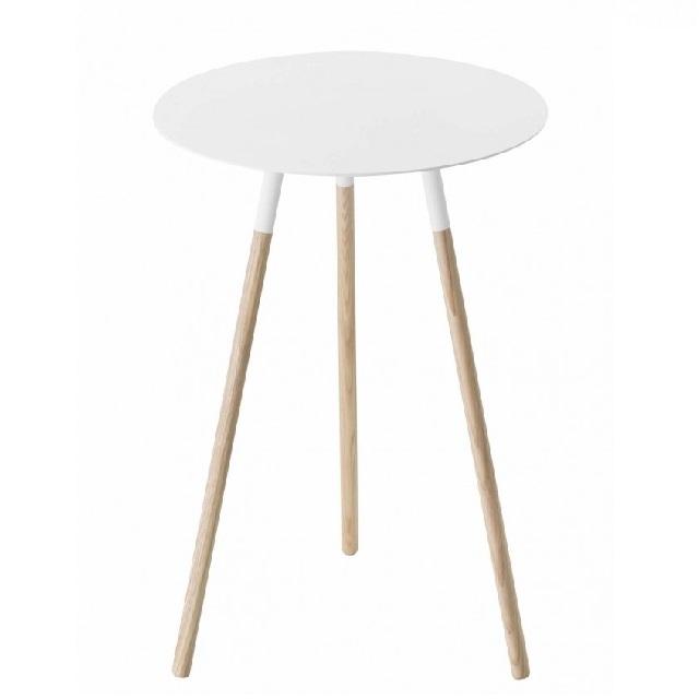 yamazaki-side-table-plain-tosca knoopsschat aalter