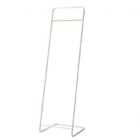 YAMAZAKI hanger-rack wit knoopsschat aalter