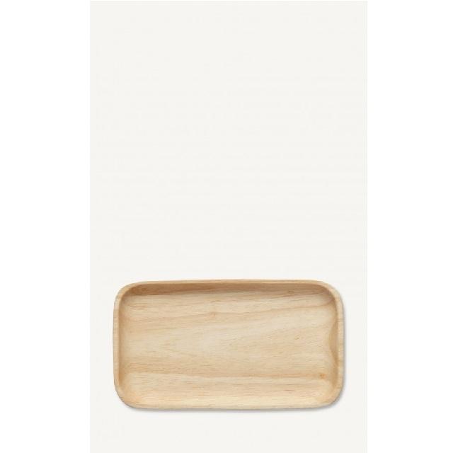 MARIMEKKO houten onderzetter knoopsschat aalter