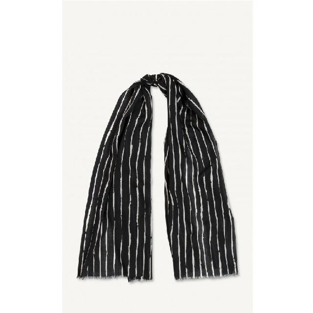 MARIMEKKO Tilta_harso_045757191_1 sjaal knoopsschat aalter