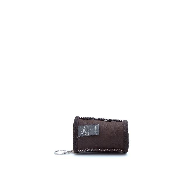 kywie keychain-brown-krek-cooler knoopsschat aalter