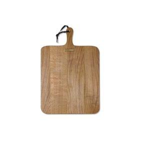 dutchdeluxes snijplank oak-wood_vierkant knoopsschat aalter