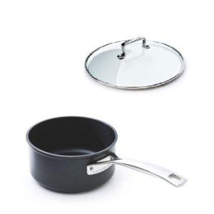 LE CREUSET steelpan (gratis deksel) knoopsschat aalter