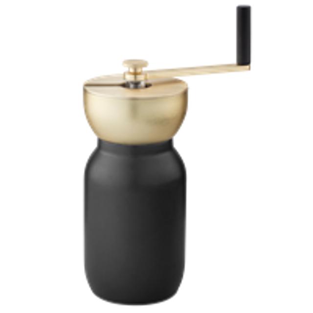 STELTON Collar_coffee_grinder Knoopsschat Aalter