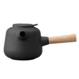 STELTON Collar_teapot Knoopsschat Aalter
