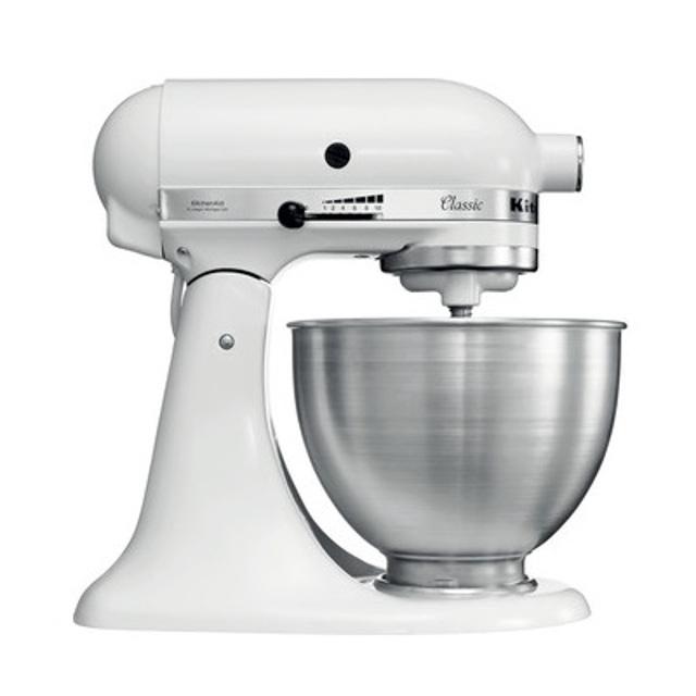 kitchenaid keukenrobot artisan knoopsschat aalter