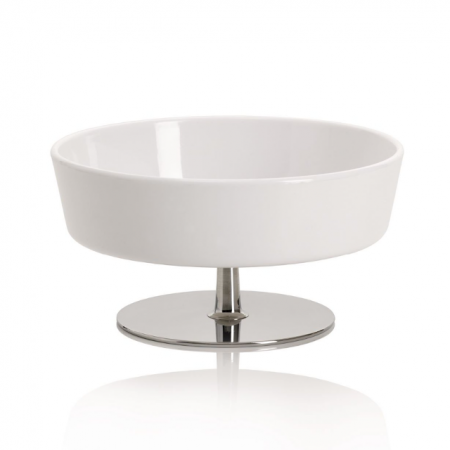 alessi Bowl for chips Ape knoopsschat aalter