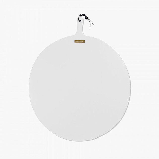 dutch the luxes Serving_Food_Platter_ROUND_WHITE knoopsschat aalter