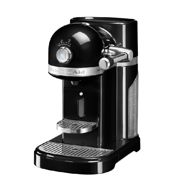 kitchenaid_nespresso_artisan_onyxzwart_front_image knoopsschat aalter