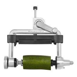 kitchenaid-groente/blad/snijder-hulpstuk-knoopsschat aalter