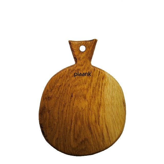 plaank ronde plank knoopsschat aalter