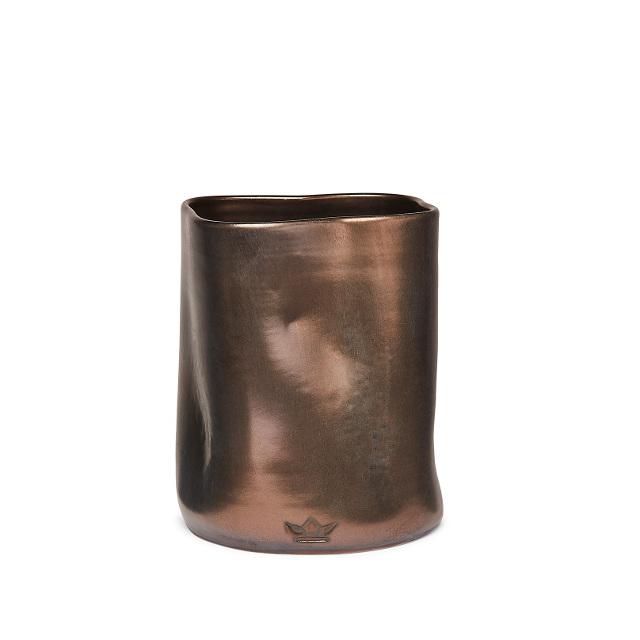 Dutchdeluxes_utensilholder_dentedcrock_ceramic_knoopsschat aalter