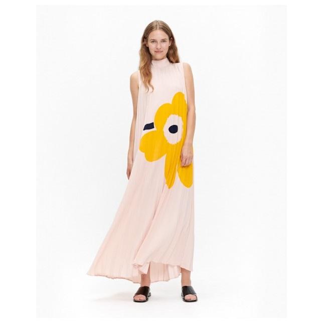 MARIMEKKO kleding dress knoopsschat aalter