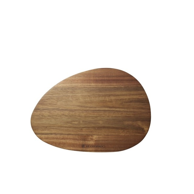 LE CREUSET placemat hout knoopsschat aalter