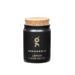 greenomic lemon/fleur de sel knoopsschat aalter