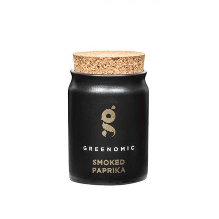 greenomic Smoked-PAPRIKA knoopsschat aalter