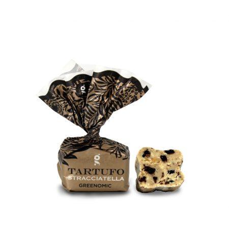 greenomic tartuffo stracciatella knoopsschat aalter
