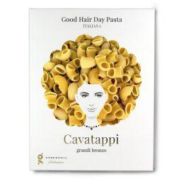 greenomic pasta cavatappi knoopsschat aalter