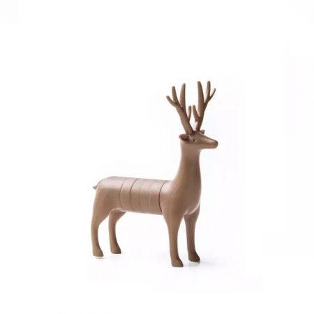 GIFT magnetic deer knoopsschat aalter