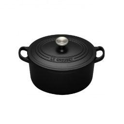 LE-CREUSET-casserole 24cm Knoopsschat Aalter