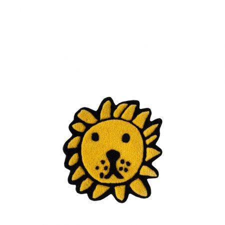 nijntje muurhangerke lion knoopsschat aalter