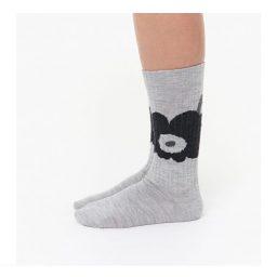 marimekko socks unikko knoopsschat aalter