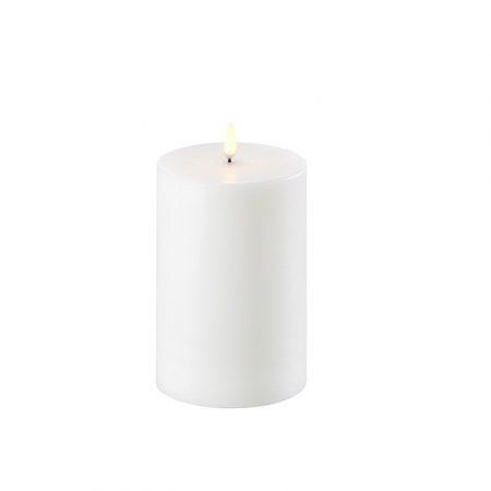 UYUNI candle 5 x 7,5 cm knoopsschat aalter